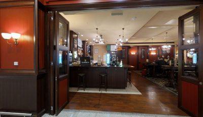 Matterport тур для Oreillys Irish Pub