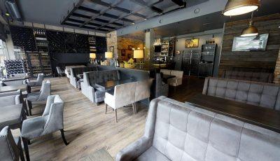 Matterport тур по винному бару-ресторану CORKs 3D Model