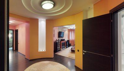 Matterport тур по квартире с приятным освещением 3D Model