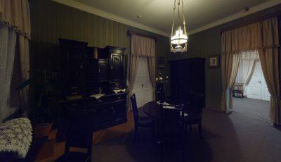 Квартира Музей Корольова 3D Model