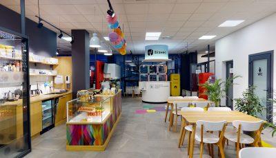 Центр підтримки підприємців Дія.Бізнес – Полтава 3D Model